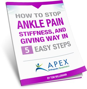 Foot & Ankle Pain Report