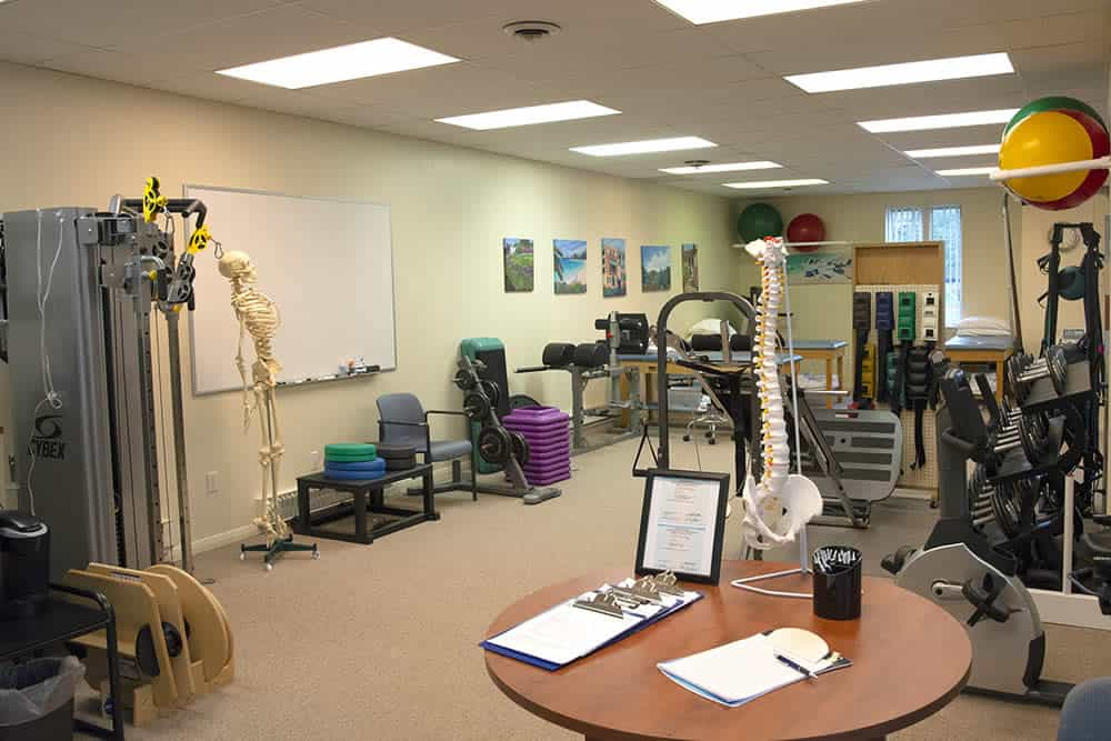 Apex Orthopedic Gym