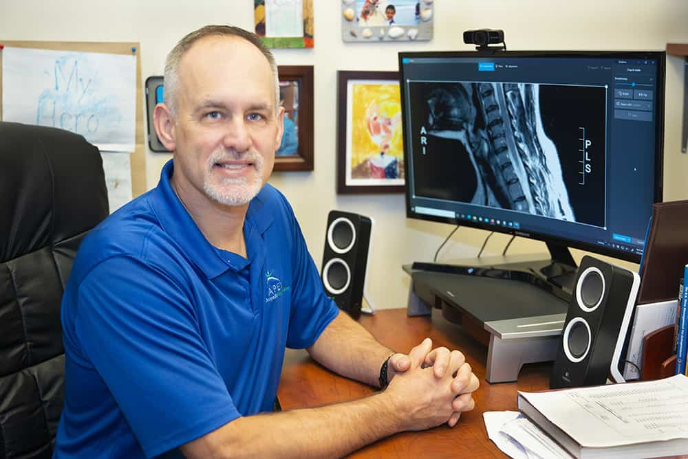 Apex Orthopedic Clinic